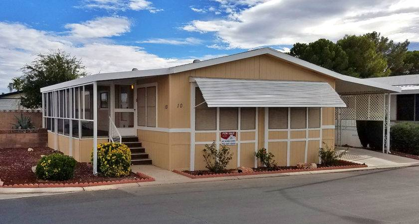 Abc Mobile Homes Las Vegas Manufactured Home