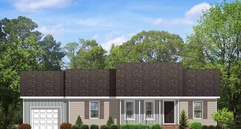 Aberdeen Dunn North Carolina Home Builder Hartnett