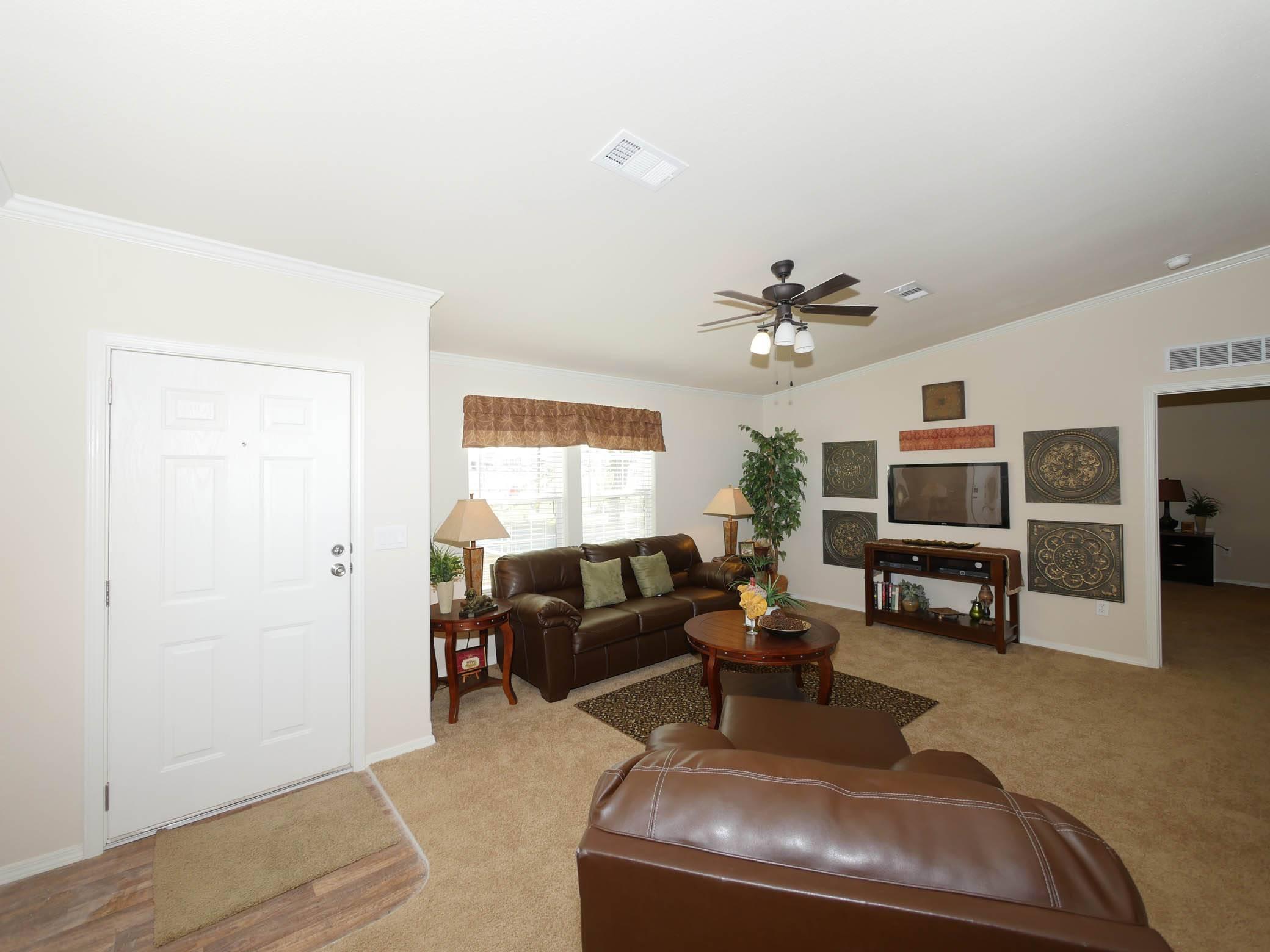 Abilene Oak Creek Homes