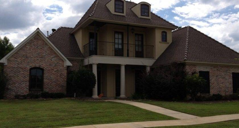 Acadian Trace Subdivision Real Estate Homes Sale