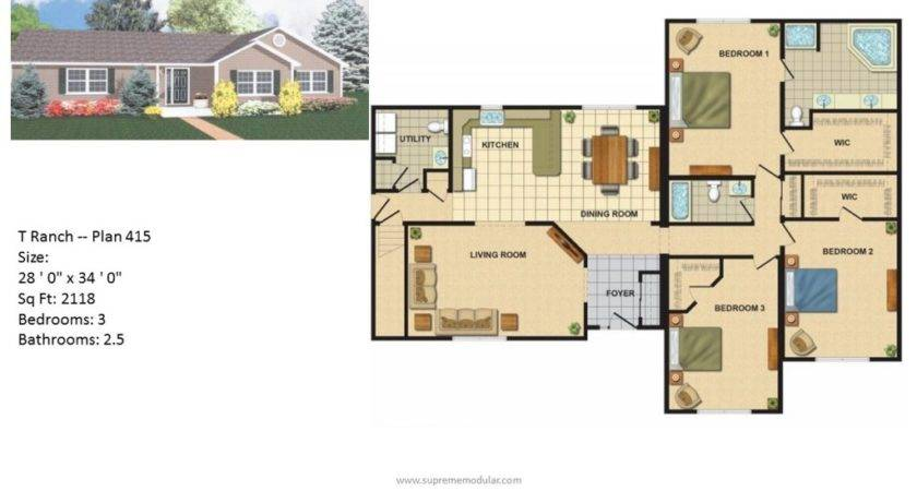 Access Many More Modular Home Plans Prices