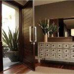 Accessories Modern Foyer Design Ideas Top