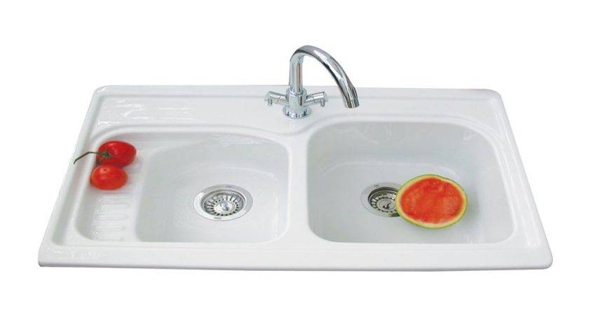 Acri Tec Industries Acrylic Prestige Sink Lowe