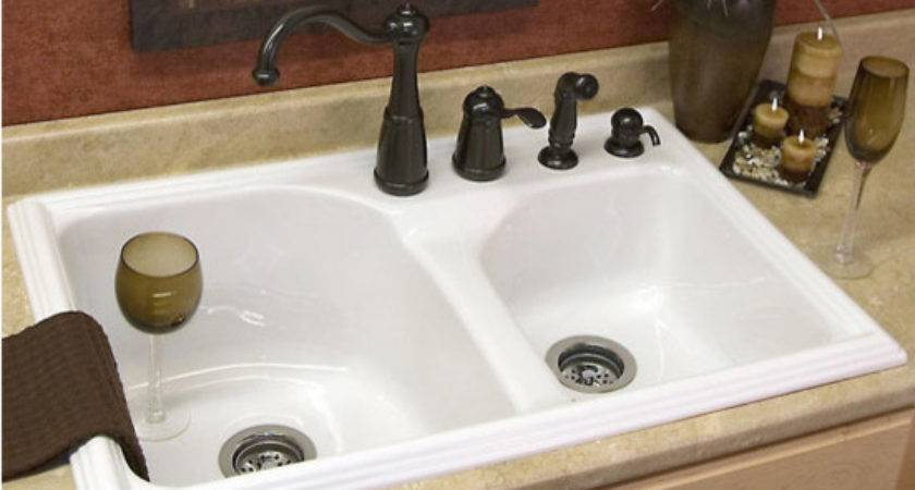 Acrylic Kitchen Sink Traditional Sinks Other