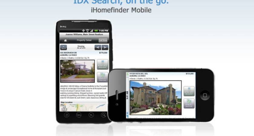 Add Mobile Idx Home Search Your Website Real Estate