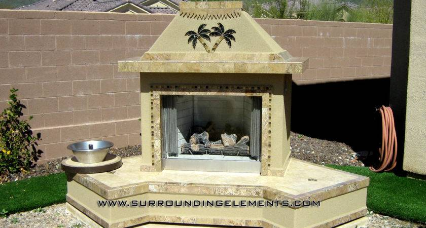 Add Natural Gas Fireplace Manufactured Home Fireplaces