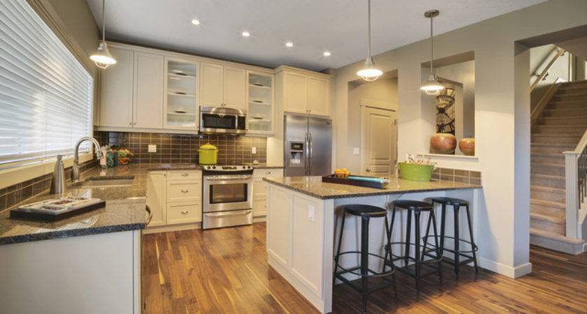 Adero Showhome Secord