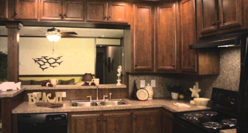Advantage Manufactured Homes Redman Youtube