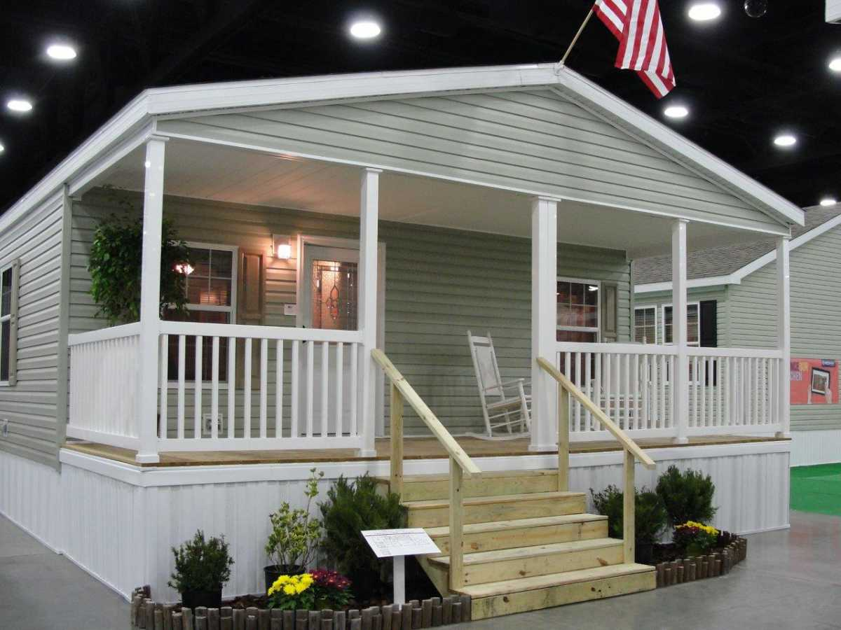 Adventure Mojave Manufactured Home Sale Kalamazoo