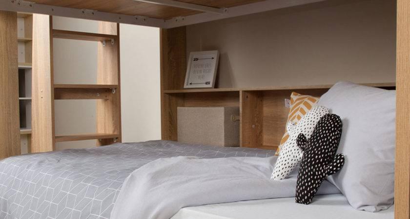 Adventure Sleeper Bunk Bed Clever Little Monkey