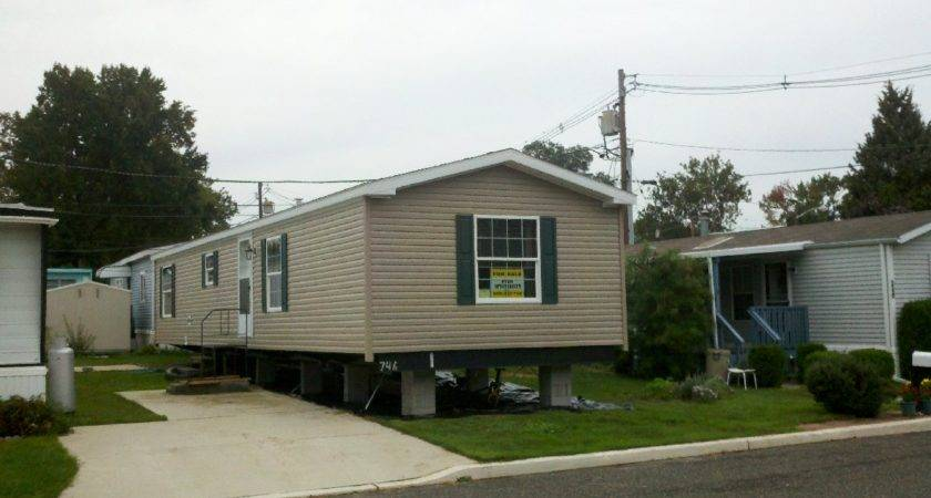 Affordable Construction Mobile Home Set Services
