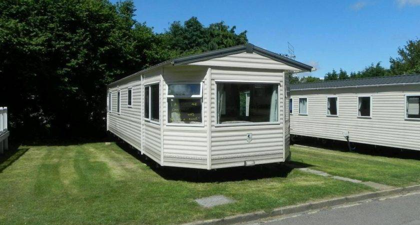 Affordable Mobile Home Sale Lower Hyde Holiday Park