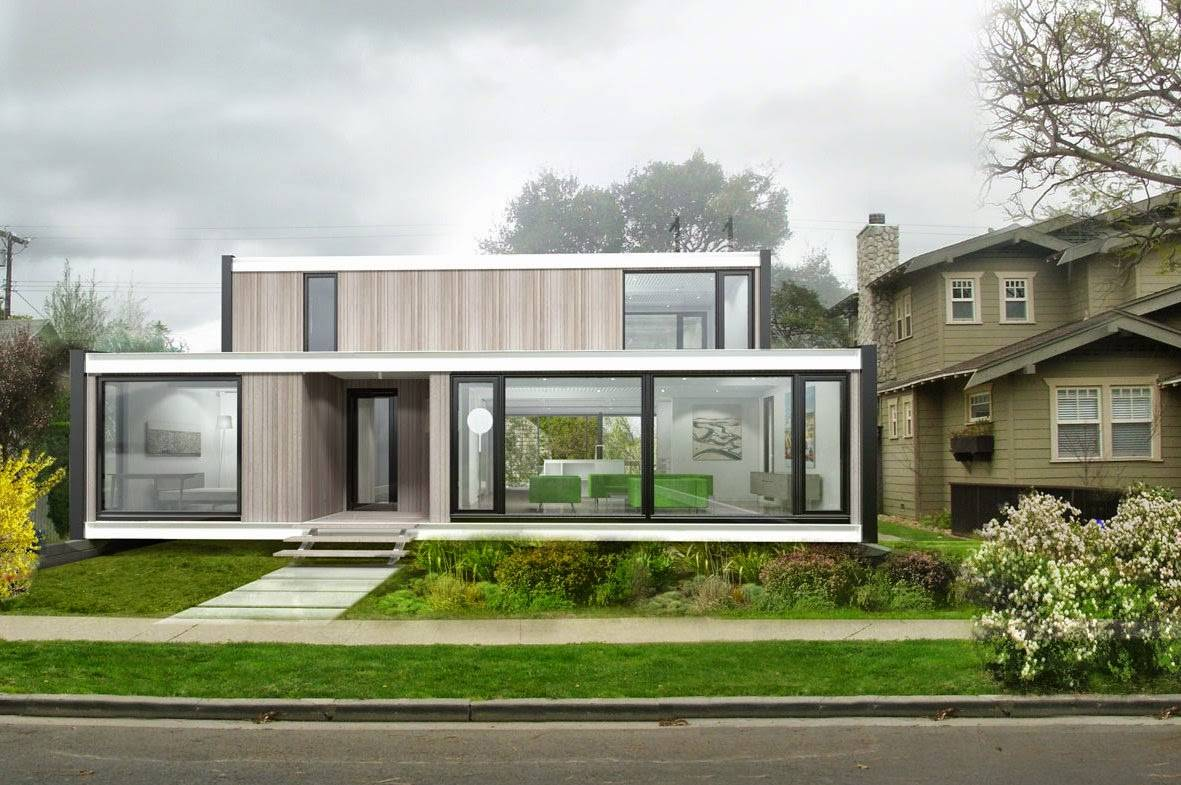 Affordable Modern Modular Homes Country Home Design Ideas - Kelsey ...