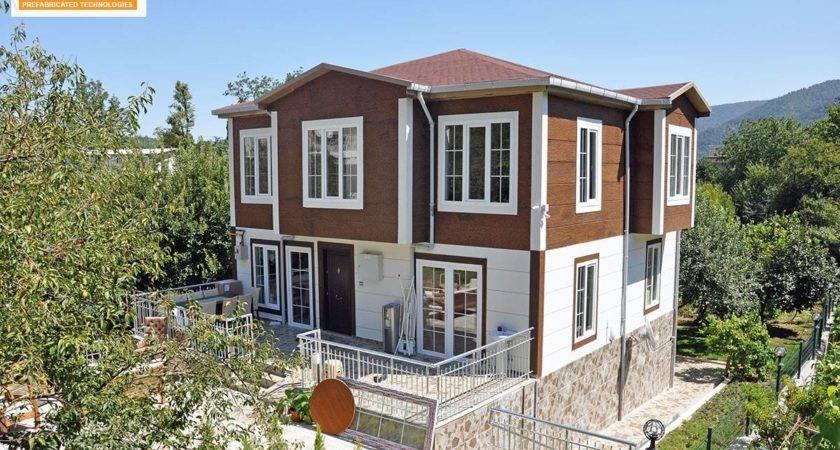 Affordable Prefab Homes Modular Hosing Africa