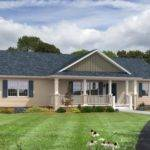 Afton Modular Home Floor Plan