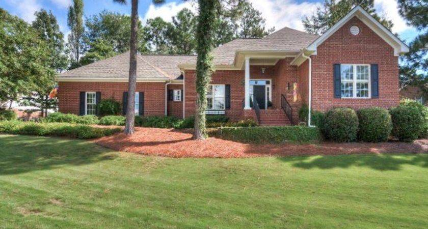 Aiken Real Estate Homes Sale Rachael Edwards