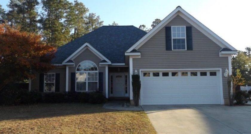Aiken South Carolina Reo Homes Foreclosures