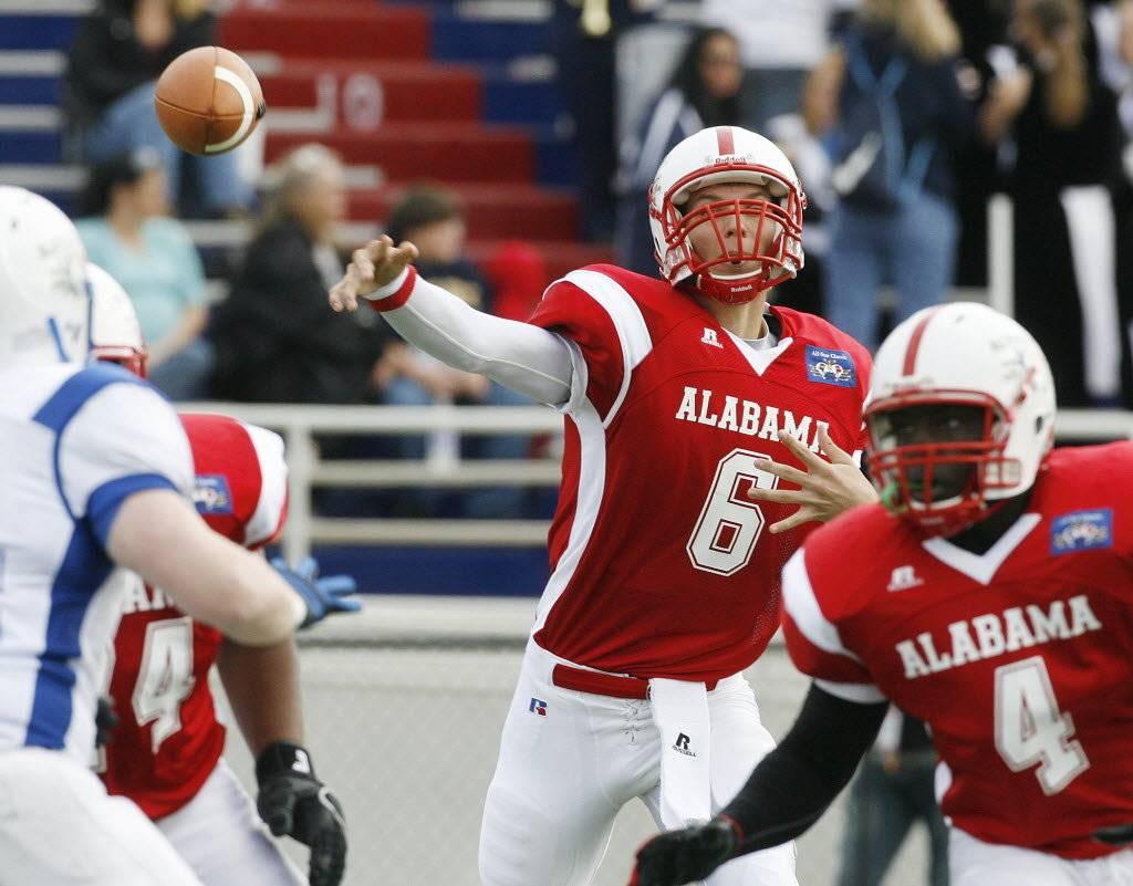 Alabama Mississippi All Star Classicjpg