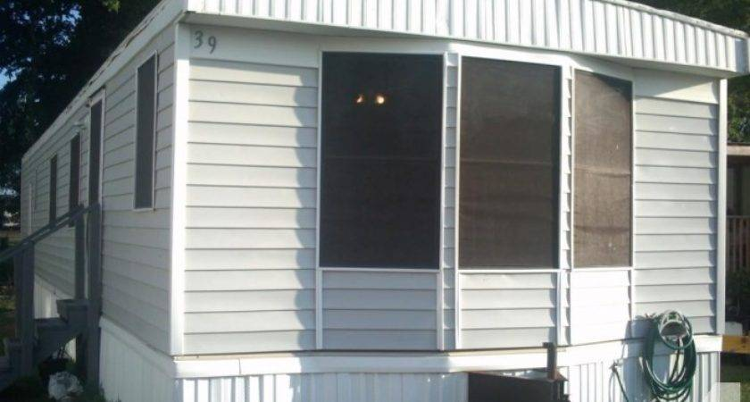 Alabama Trailer Homes Sale