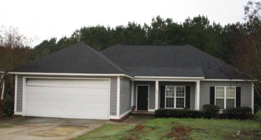 Albany Georgia Reo Homes Foreclosures