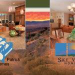 Albuquerque Custom New Homes Sale Home Builder
