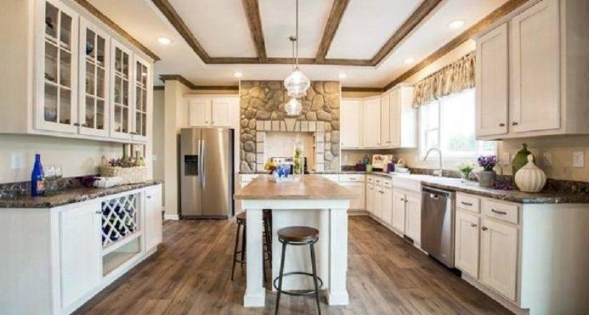 Alcoa Dream Kitchen Pinterest Clayton Homes Home