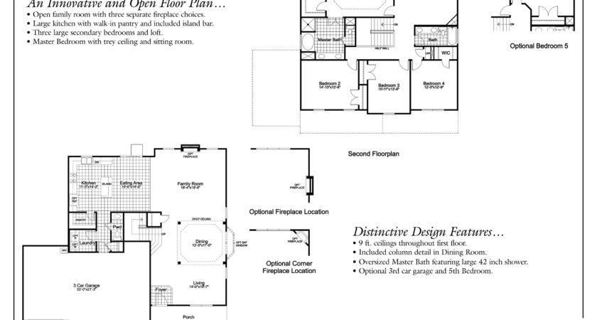 Alexander Eastwood Homes