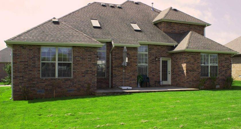 All Brick Home Lakes Wildhorse One Owner