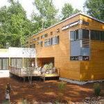 All Design News Prefab Modern Homes Shed