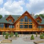 All Log Home Plans Modular Homes Designs