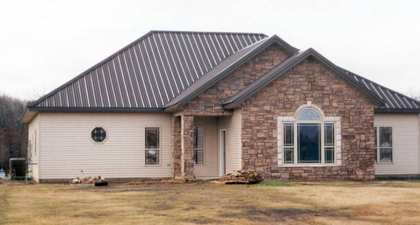 All Metal Construction Residential Distributor Outback Steel