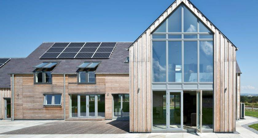 Allan Corfield Architects Self Build Experts
