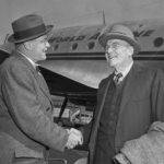 Allen Dulles Photos Getty