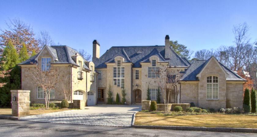Allen Iverson Selling His Atlanta Mansion Wsbtv