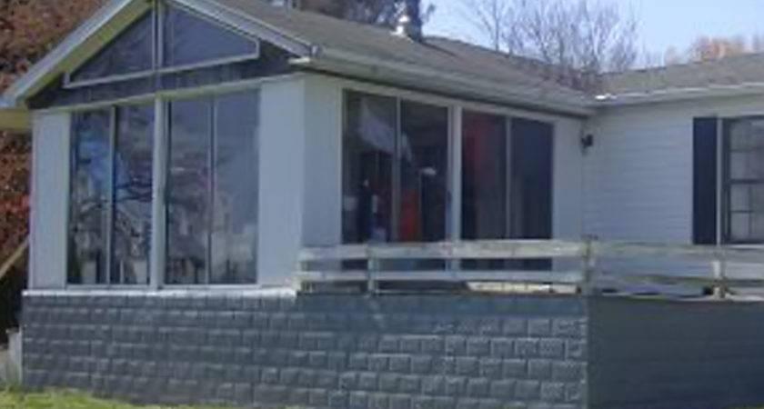 Alternative Mobile Home Skirting Ideas Homes