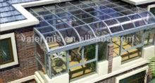 Aluminium Lowes Sunrooms Curved Glass Sunroom Buy