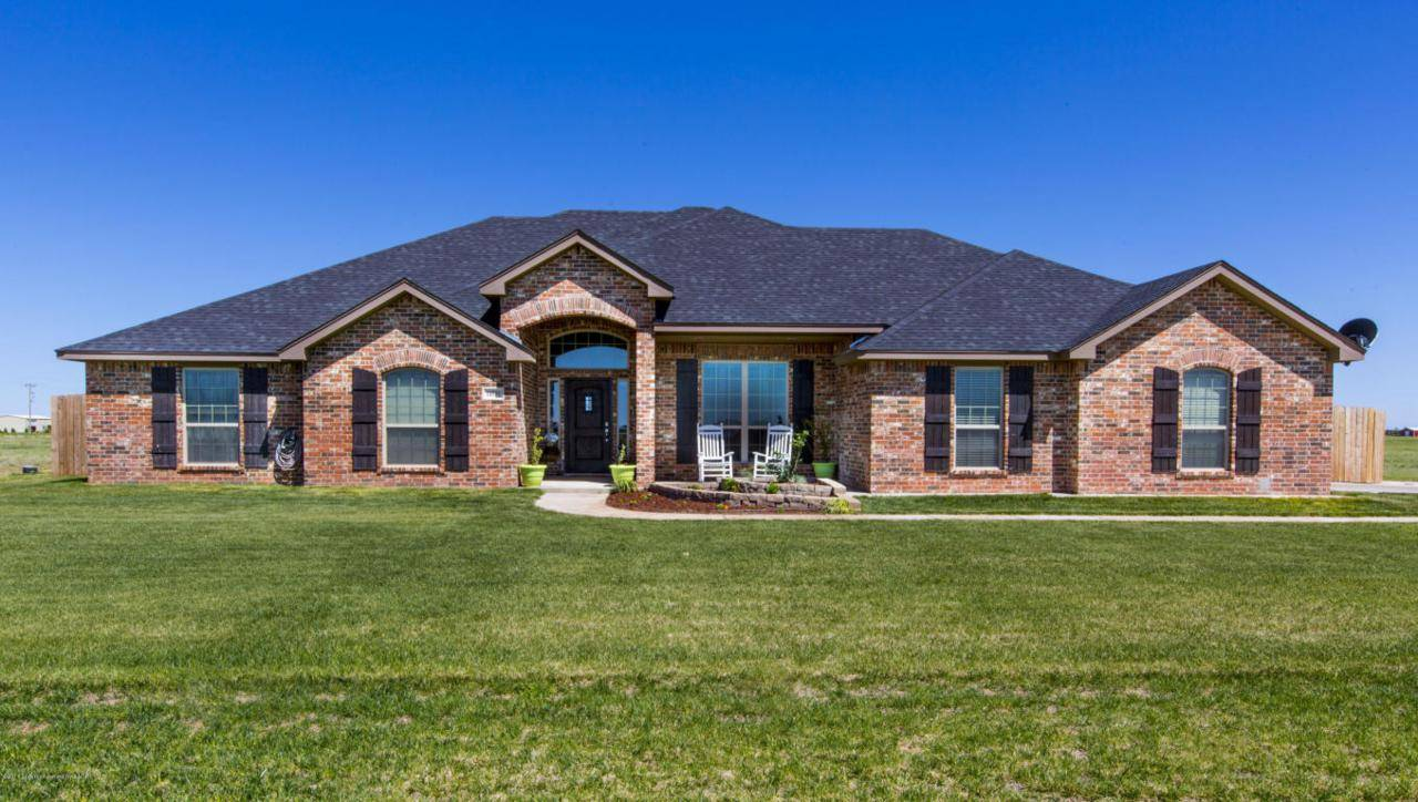 Amarillo Big Texas Real Estate Group