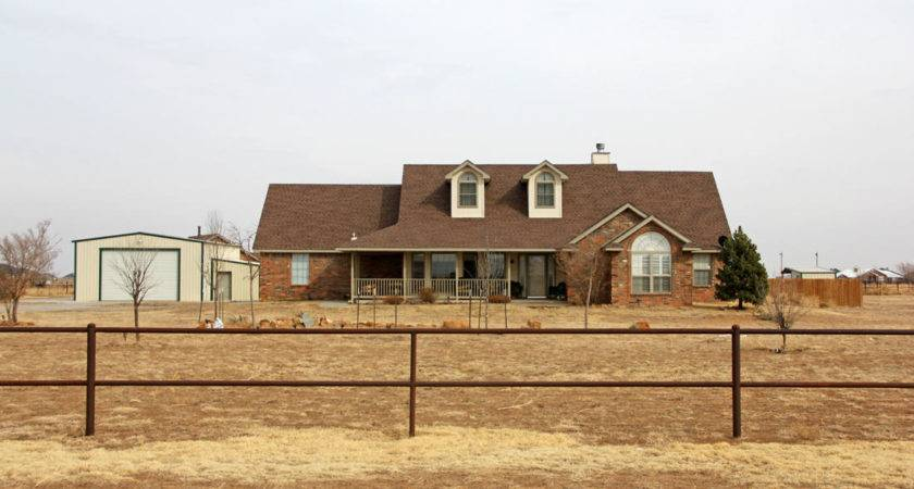 Amarillo Homes Sale Real Estate Kelsey Bass Ranch