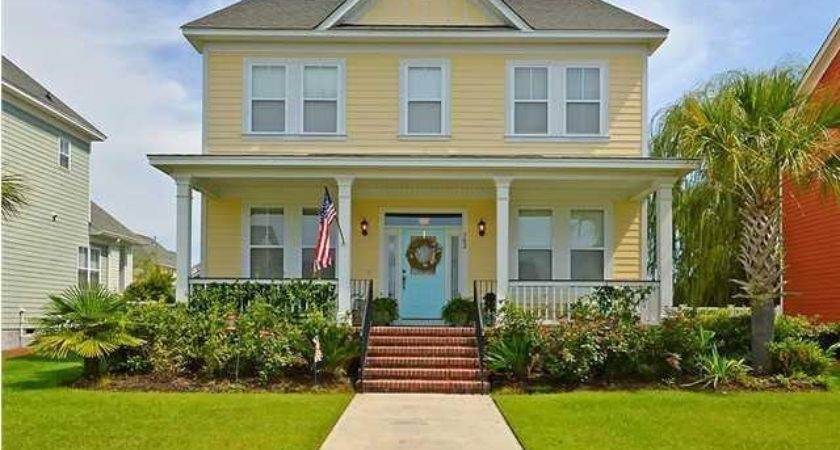 Amaryllis Ave Summerville Foreclosed Home