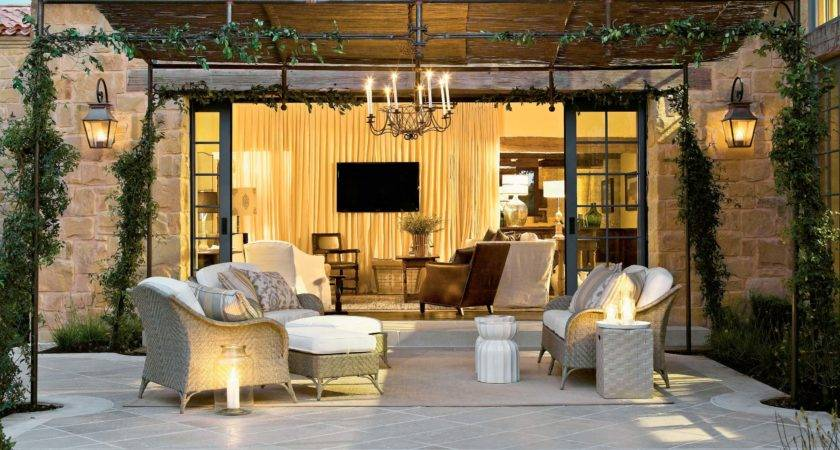 Amazing Finds Enhance Your Outdoor Living Spaces