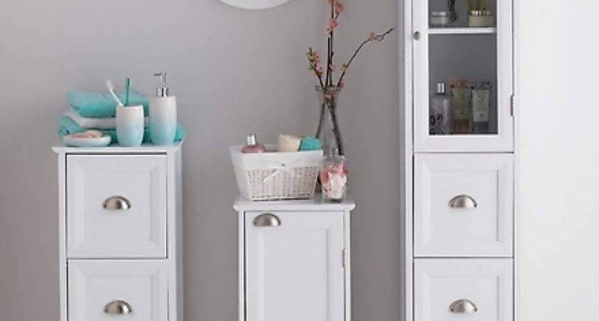 Amazing Fresh Bathroom Storage Cabine
