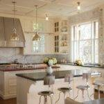 Amazing Kitchen Island Design Ideas