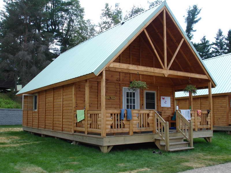 Amazing Prefab Cabins Architecture Loft