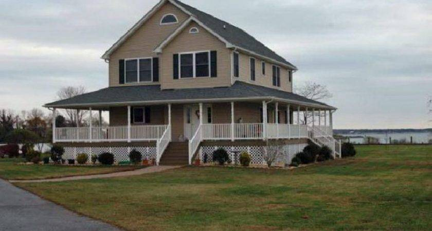 American Dreams Inc Maryland Modular Homes