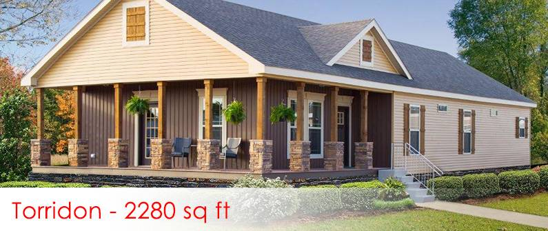 American Homes Quality Affordable Modular
