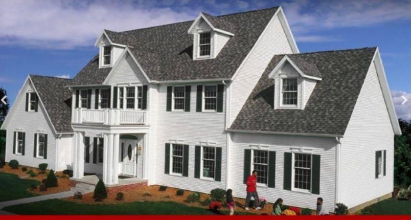American Modular Home Plans Modern