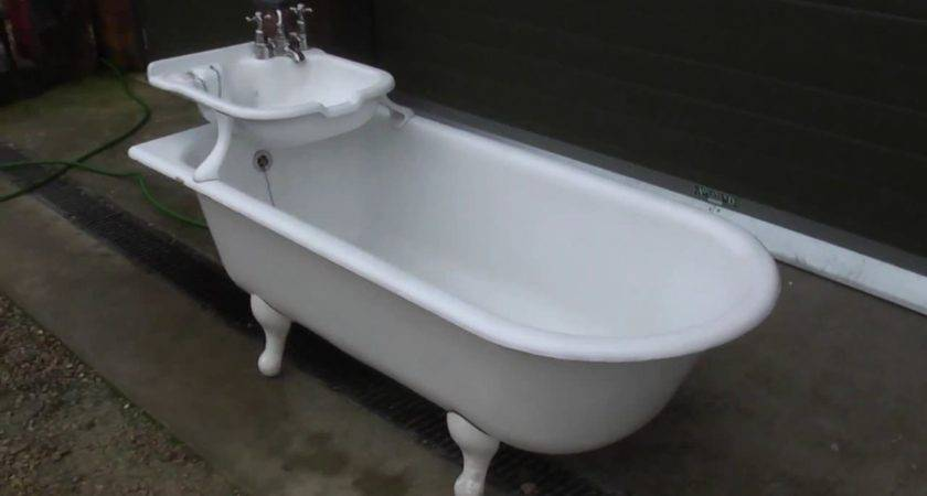 American Standard Cast Iron Bathroom Sink Decor Studios