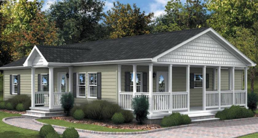 American Style Mobile Homes Ideas