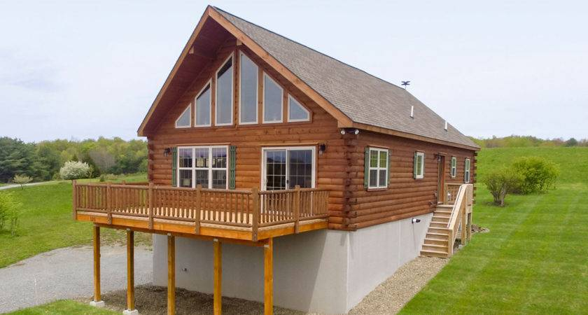 Amish Log Cabins Sale Prefab Cabin Homes Zook