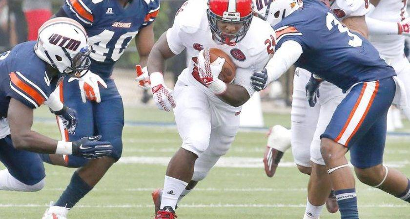 Analysis Points Jacksonville State Tennessee Martin